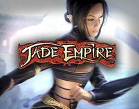 """2005 - """"JE"""" (Xbox)"""