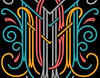 MYMC Monogram