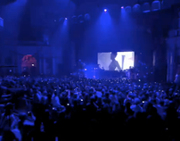 Nokia - Rihanna Live