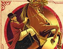 Tarumba Circus