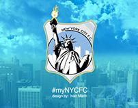 New York City FC.