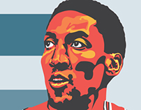 Pippen Poster