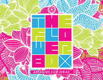 The Flower Box - website