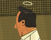 illustration | editorial