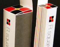 R square - sustainable package design
