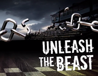 Unleash the beast, 2008