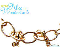 Everyday Alice Website