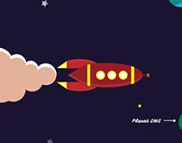 Rocket63 Illustrations