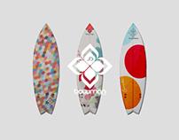 Bowman Surfboard Co.
