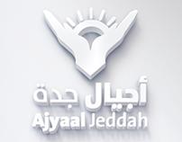 Ajyaal Jeddah Logo