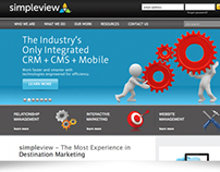 simpleview, inc