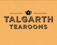 Talgarth Tearooms