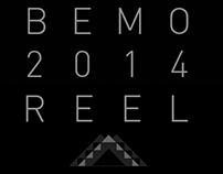BEMO REEL 2014