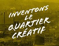 Les Ateliers Créatifs de la Manufacture