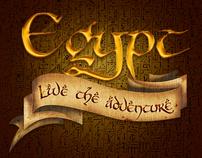 EGYPT - Live the adventure