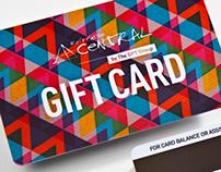 Melbourne Central Gift Card