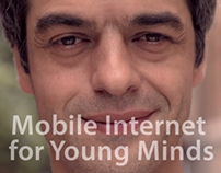 Mobile Internet For Young Minds