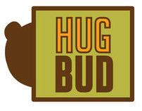 Hug Bud Branding