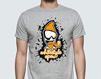 Whitestyle Open 2014 – Shirt