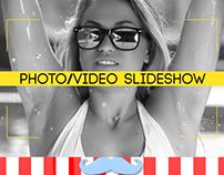 Photo/Video Slideshow // Videohive
