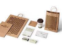 Beleaf Tea Co -  Branding