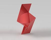 Diseño con Poliedros