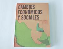Cambios Económicos y Sociales en el Mpio. de Calkiní