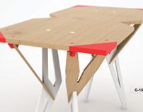 Desk Prototype