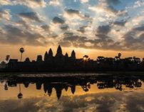 Cambodia: Journey to Angkor Wat