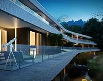 Astridhof Residence