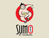Sumo by Nambara