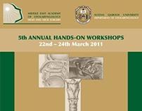 Medical Workshop Brochure