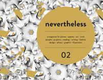 nevertheless magazine 02