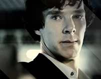 Sherlock Show Open (and package)