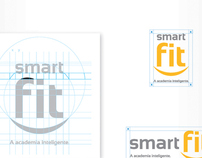 Smart Fit - Identidade Visual