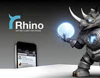 AppNet Rhino