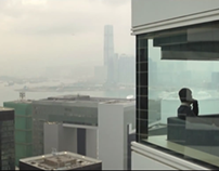 Swire Hotel 'Upper House' in Hong Kong