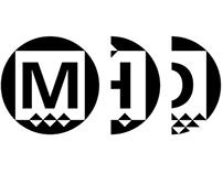 BKK - Metro, HÉV, Danube boat service logos