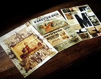 Ephemera collection . Limited edition posters
