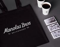 Manolas Bros. Delicatessen
