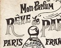 Rêve de Paris