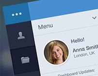 Dashboard Viewer iPad App