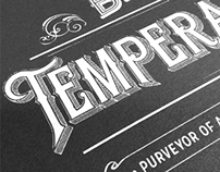 Browne's Temperance Bar