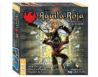 Aguila Roja Junior - Children Card Game