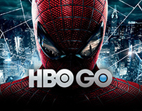 HBO GO : Interactive