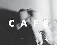 Café Branding