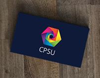 CPSU Branding