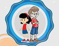 Oronfol & Oronfola Kids Mag. new design 3