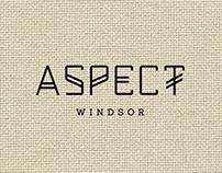 Aspect Windsor, Apartments