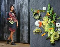 Food vs. Fashion